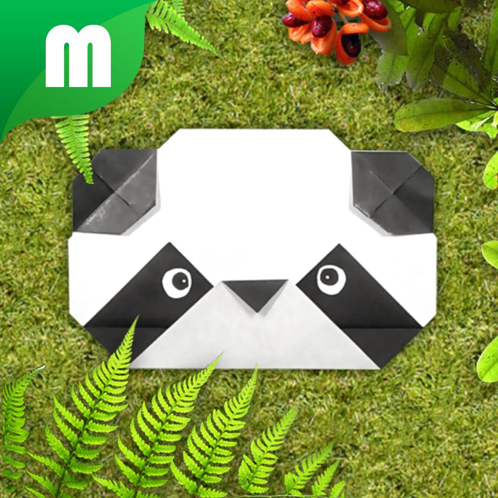 动物折纸高清版:animal origami hd