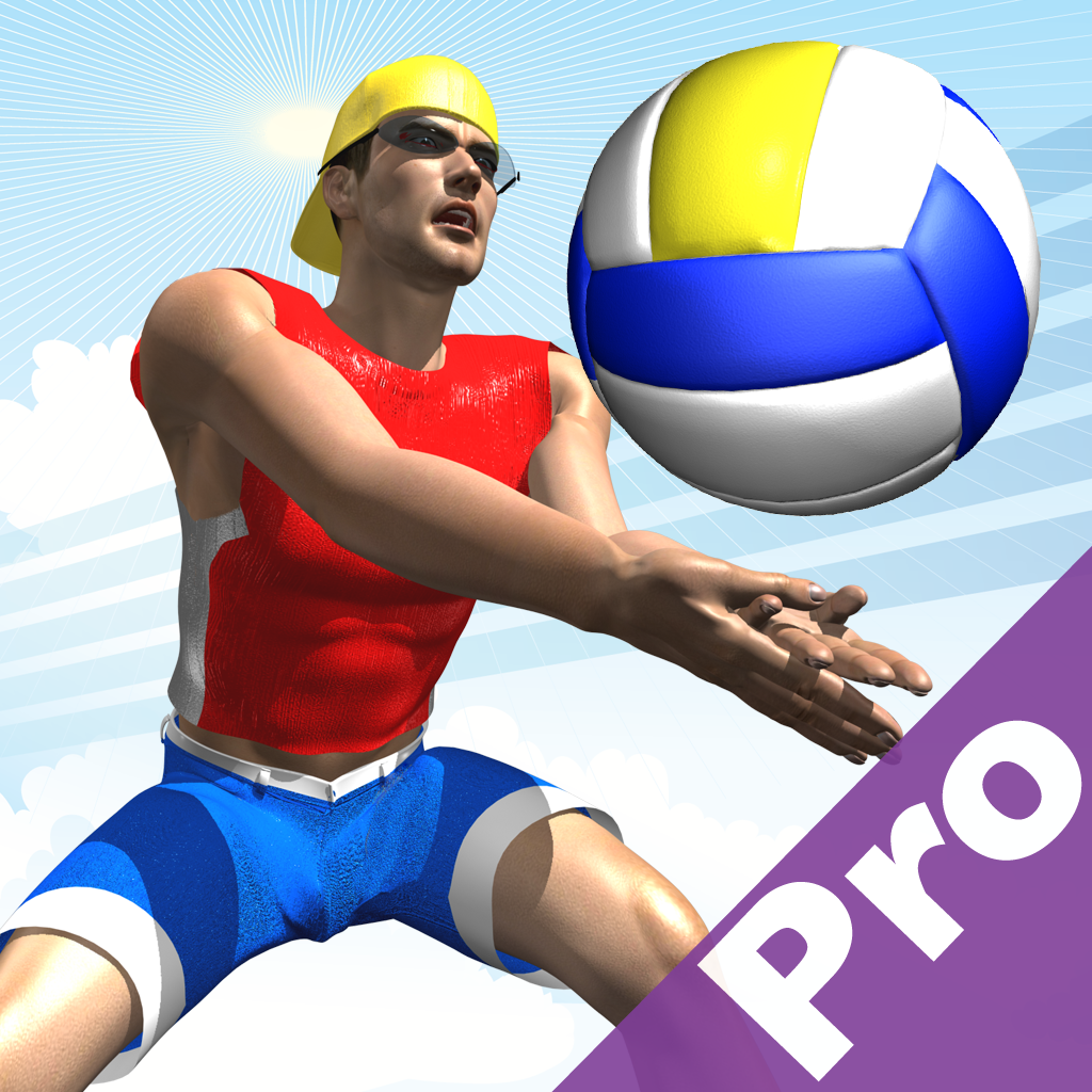 mzl.ialdzuld [iPad] Beach Volley Pro   Video recensione